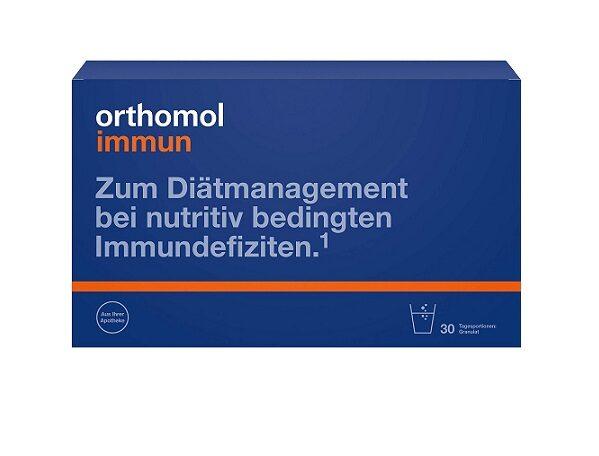 ORTHOMOL IMMUN, 30 paciņas