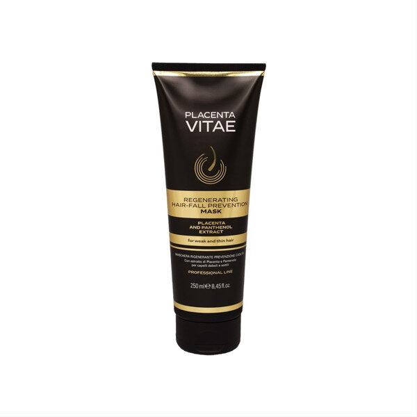 PLACENTA VITAE Placenta and Panthenol maska pret matu izkrišanu, 250 ml