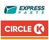 Latvijas Pasta Circle K piegāde